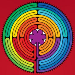 labyrinth hypnosis logo