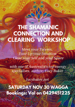 lucy baker wagga workshop