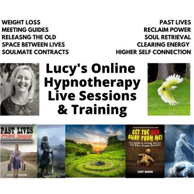 lucy hypnotherapy